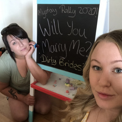 Dirty Brides