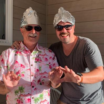 Tinfoil Hat Brigade