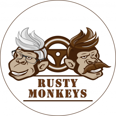 Rusty Monkeys Empire