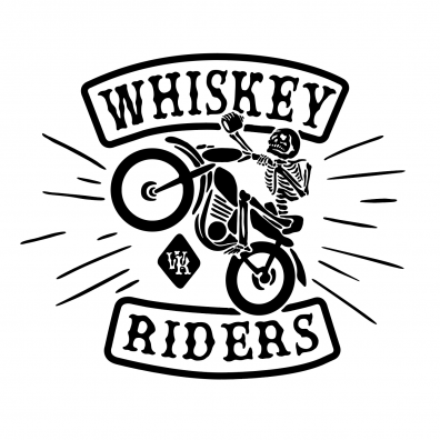 Whiskey Riders